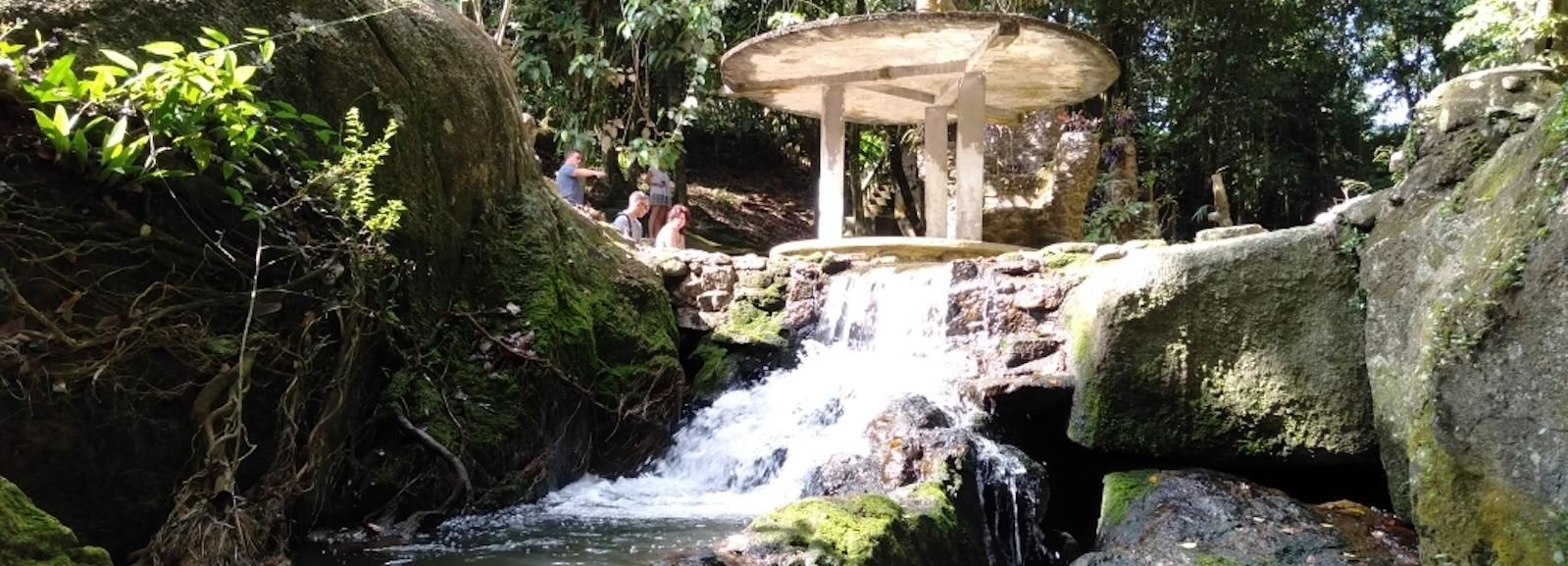 Koh Samui: point de vue et trek au Secret Buddha Garden