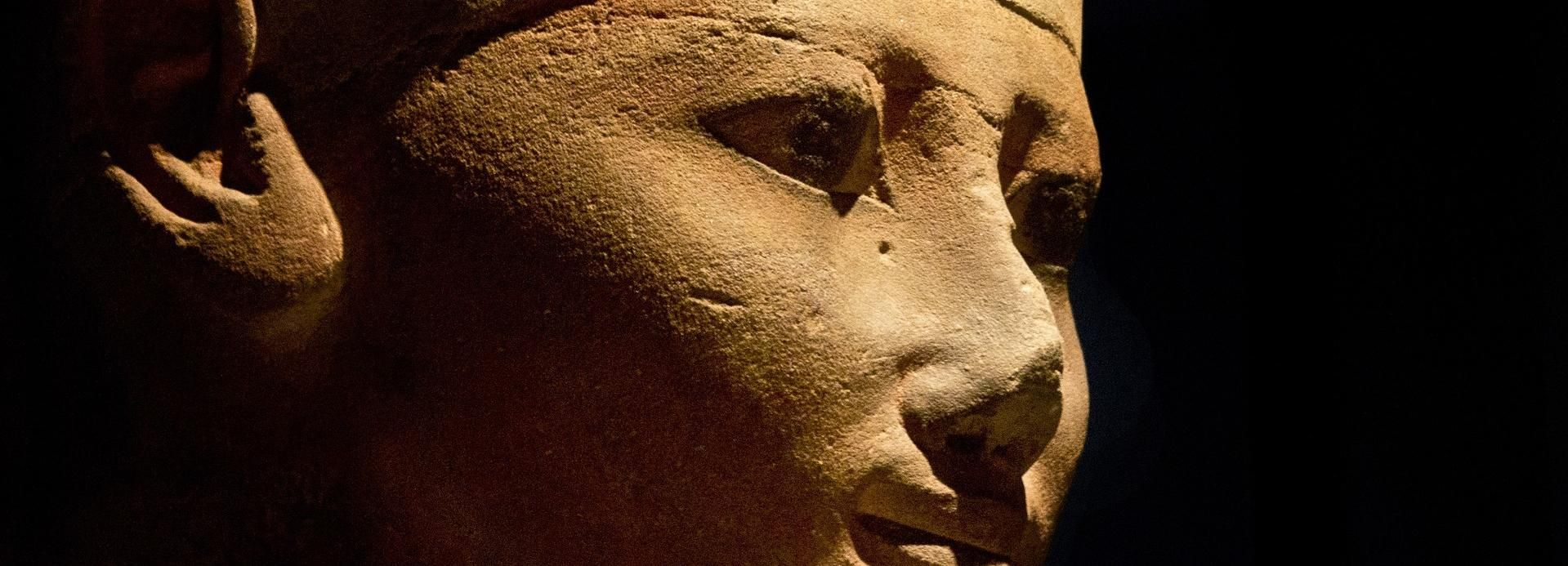 Torino: tour guidato del Museo egizio