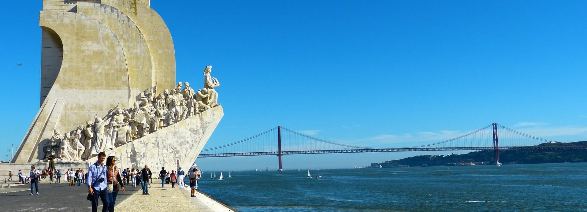 Lisbon: Belem Neighborhood Walking Tour