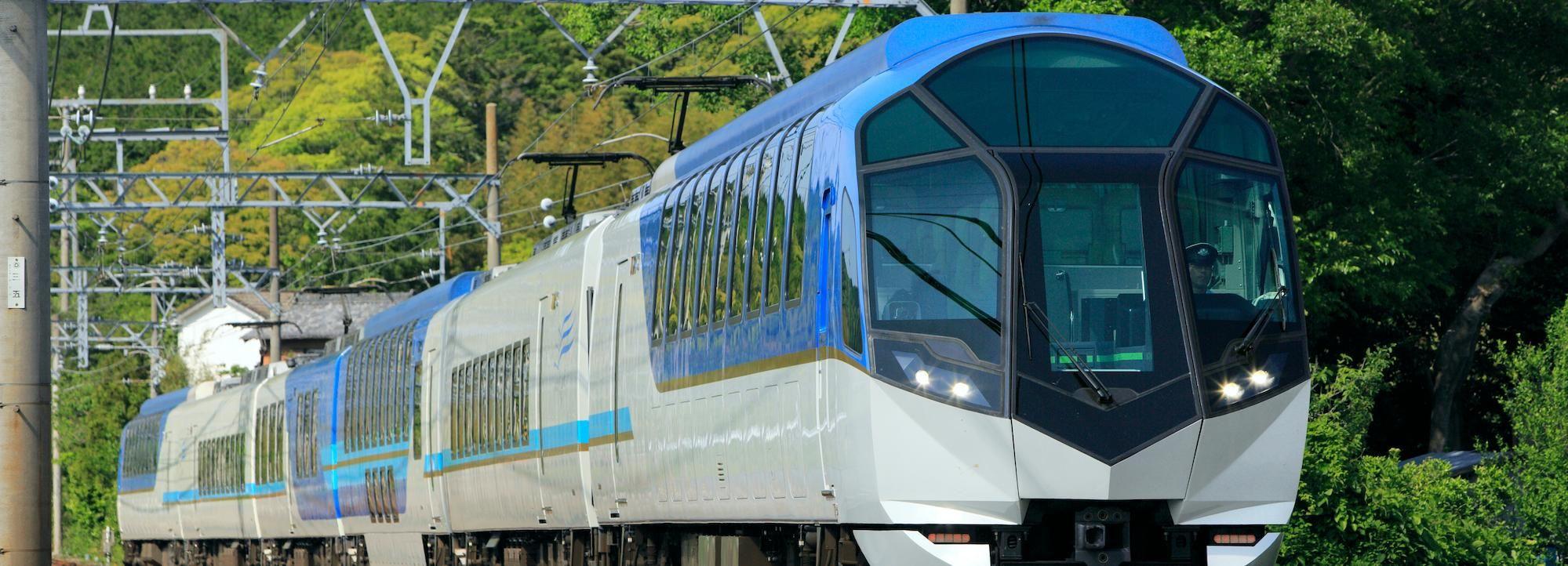 Kansai: All-in-One-Pass für Zug, U-Bahn und Bus