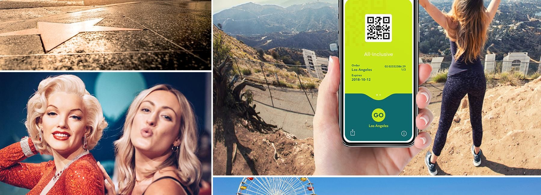 Go Los Angeles Pass: Save up to 46% on Top Attractions