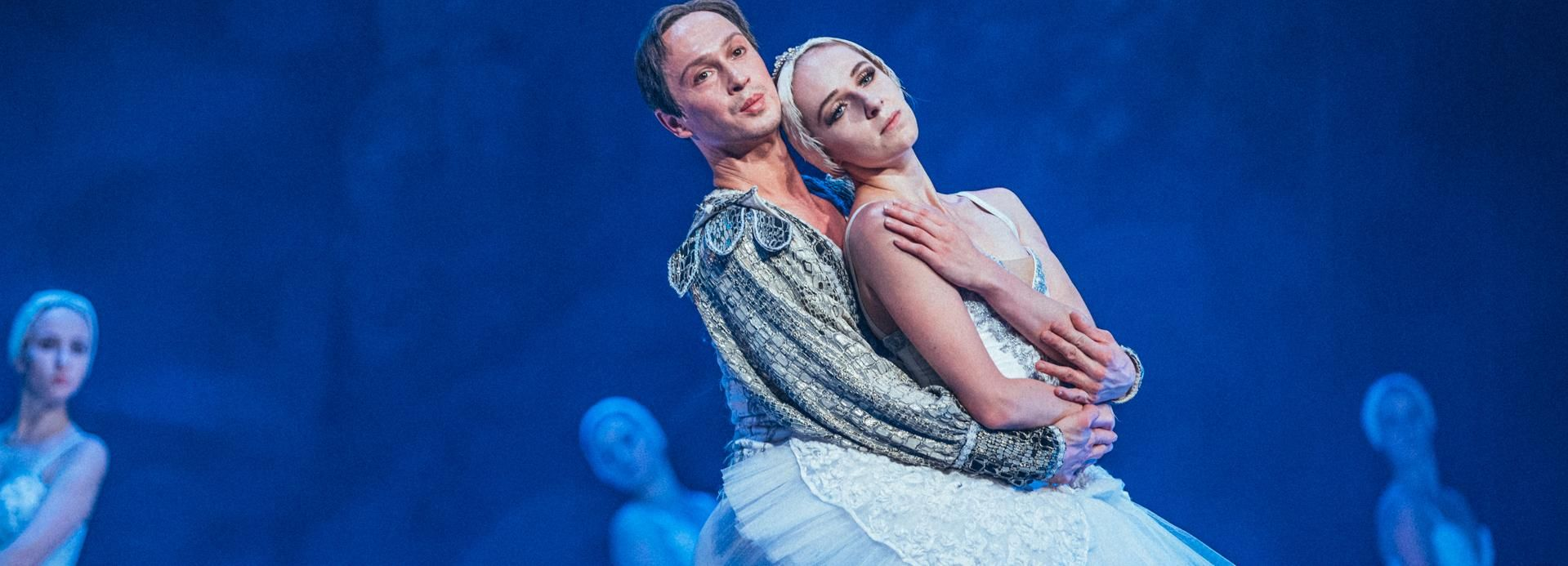 Prague Hybernia Theatre: The Best of Swan Lake Tickets