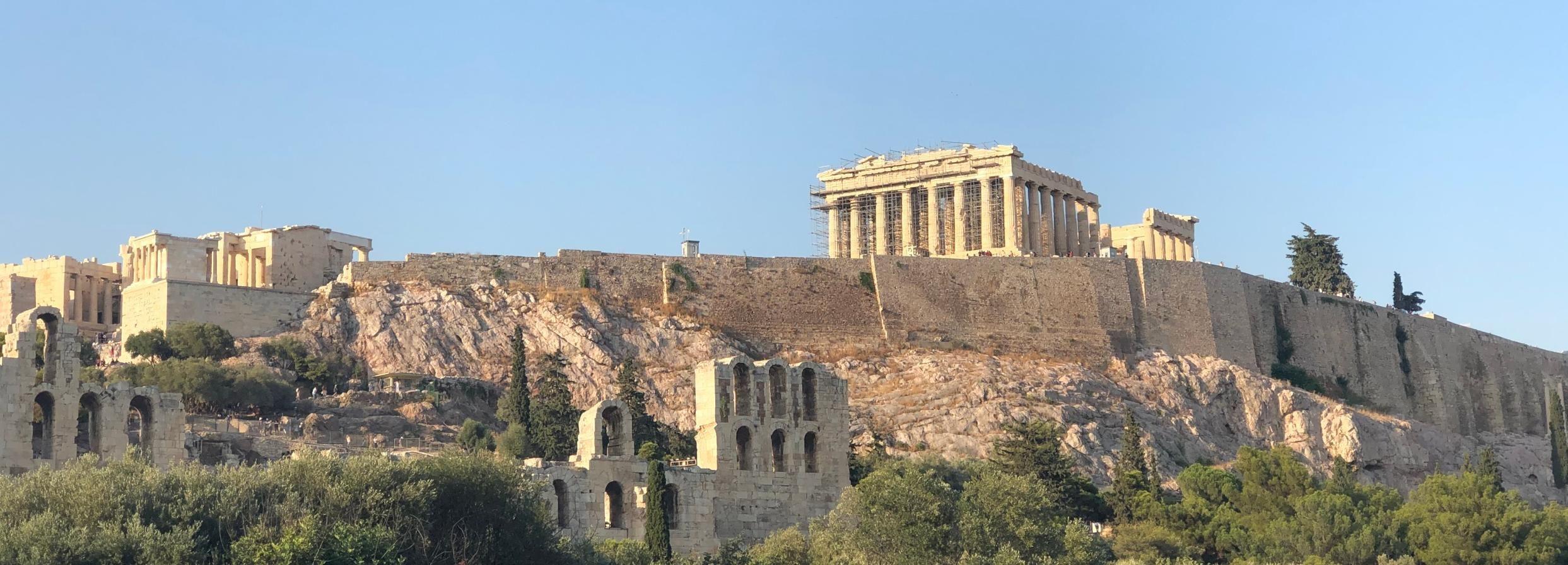 Atenas: City Tour privado de dia inteiro com museus populares