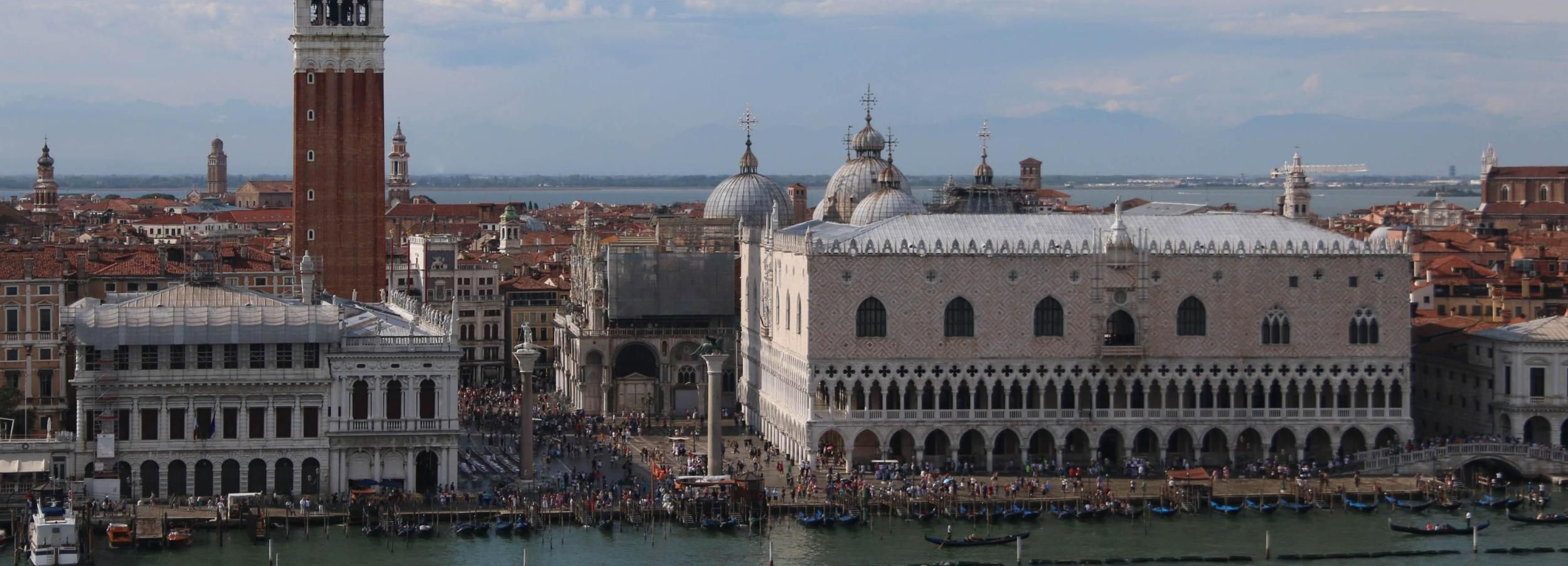Venice: 2-Hour Small Group Walking Tour