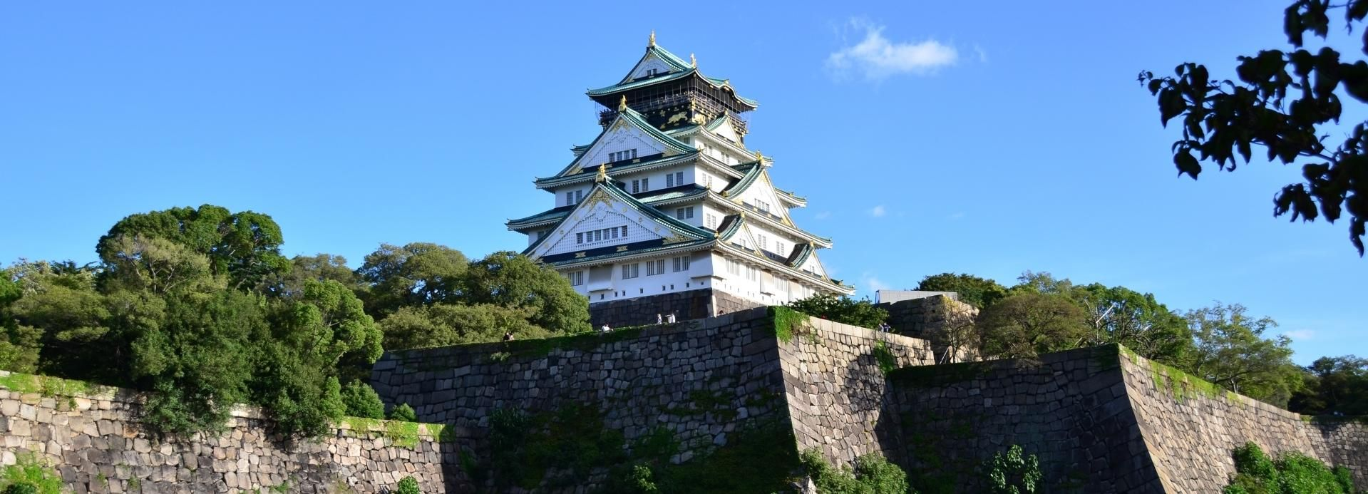 Osaka: Main Sights and Hidden Spots Guided Walking Tour