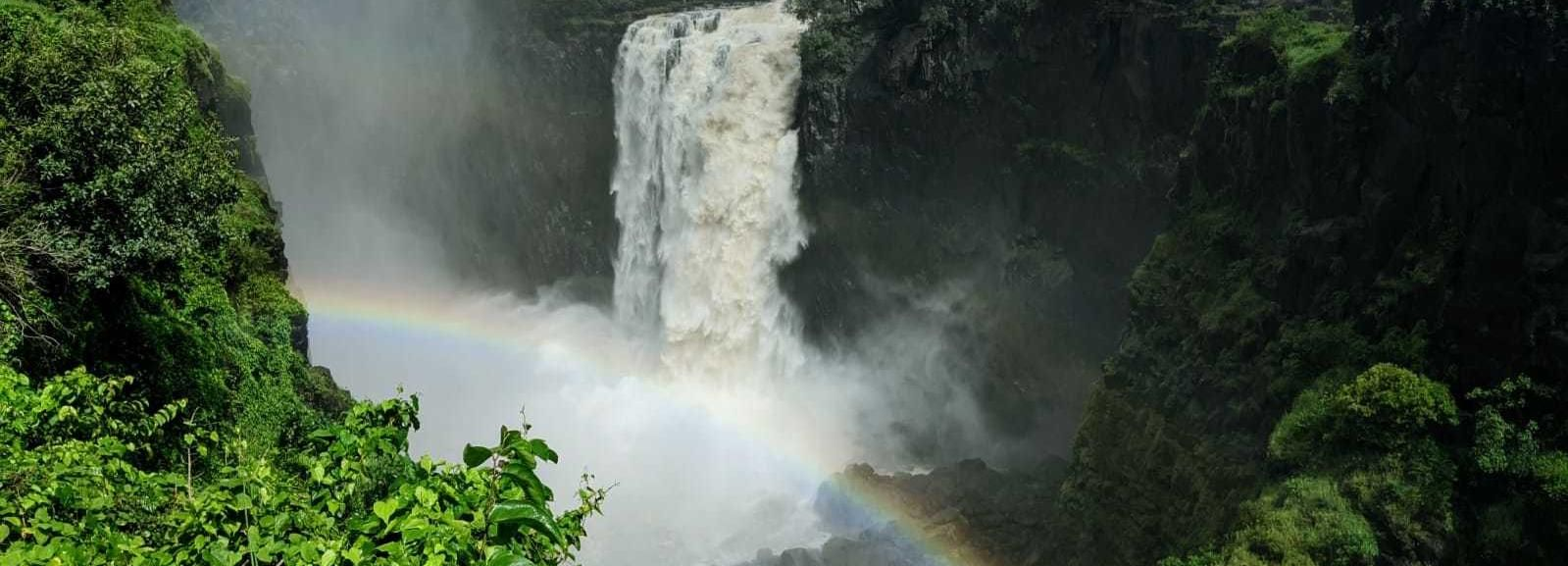 Victoria Falls: Private Guided Walking Tour