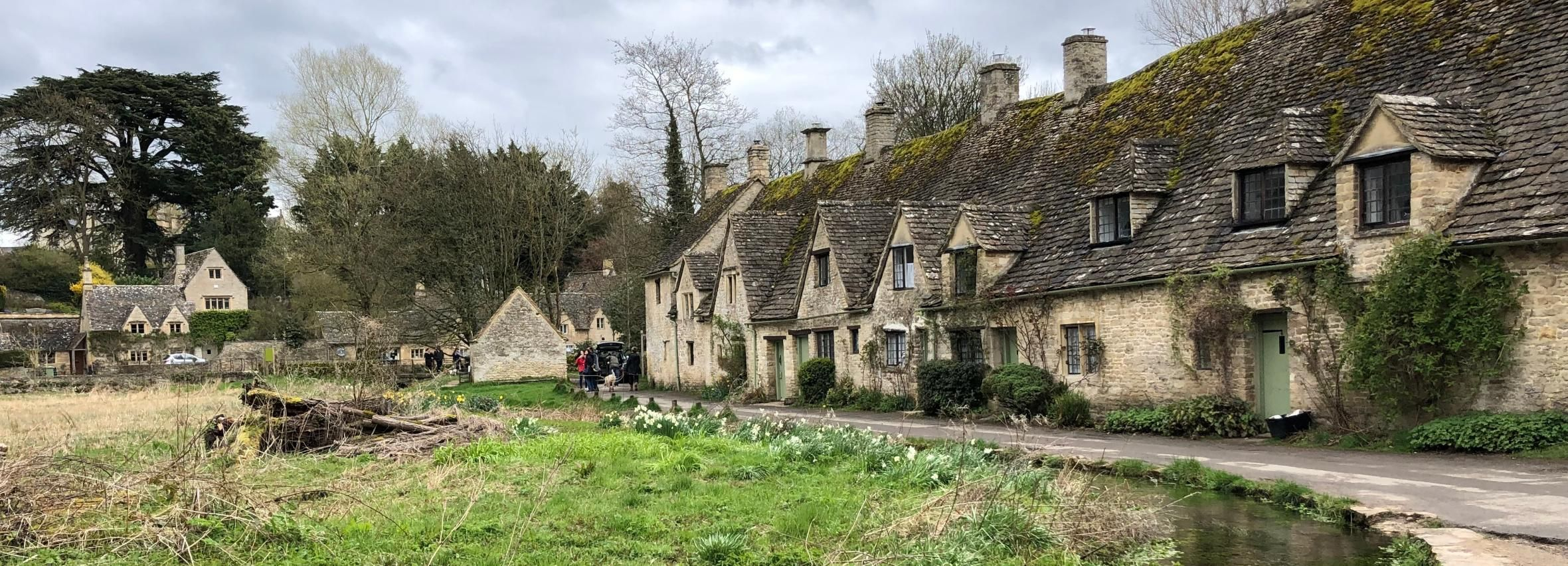 De Oxford: Cotswolds Adventurer Tour