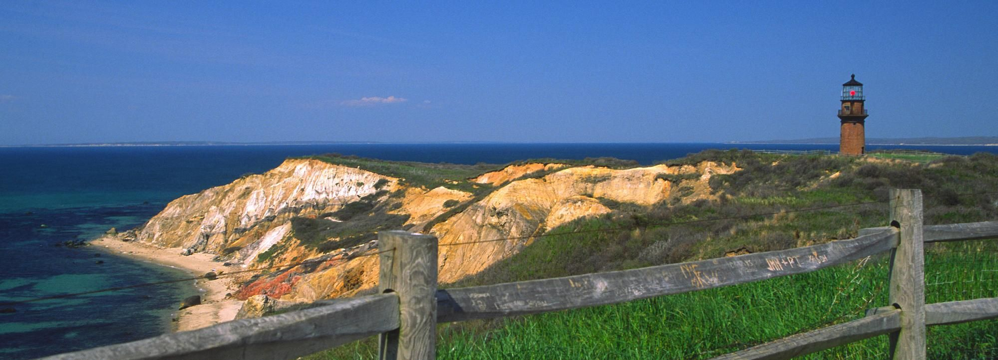 From Boston: Martha's Vineyard with Optional Island Tour