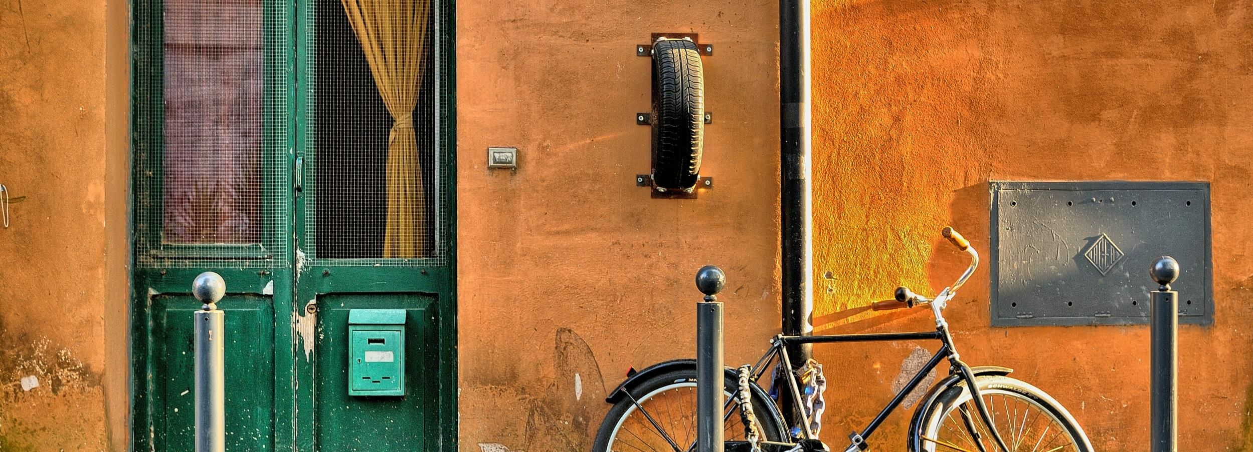 3-Hour Trastevere and Jewish Ghetto Guided Walking Tour