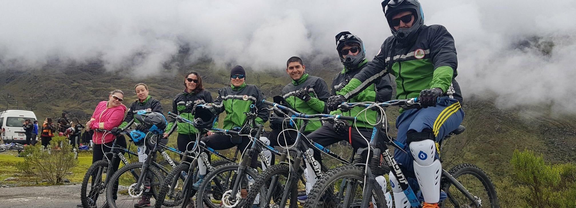 De Cusco: Trek Inca Jungle Classic com retorno de trem