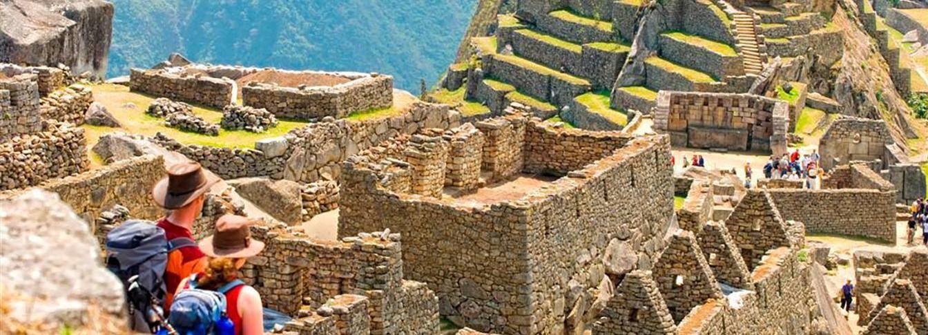 Cusco: Viagem de dia inteiro a Machu Picchu com caminhada opcional
