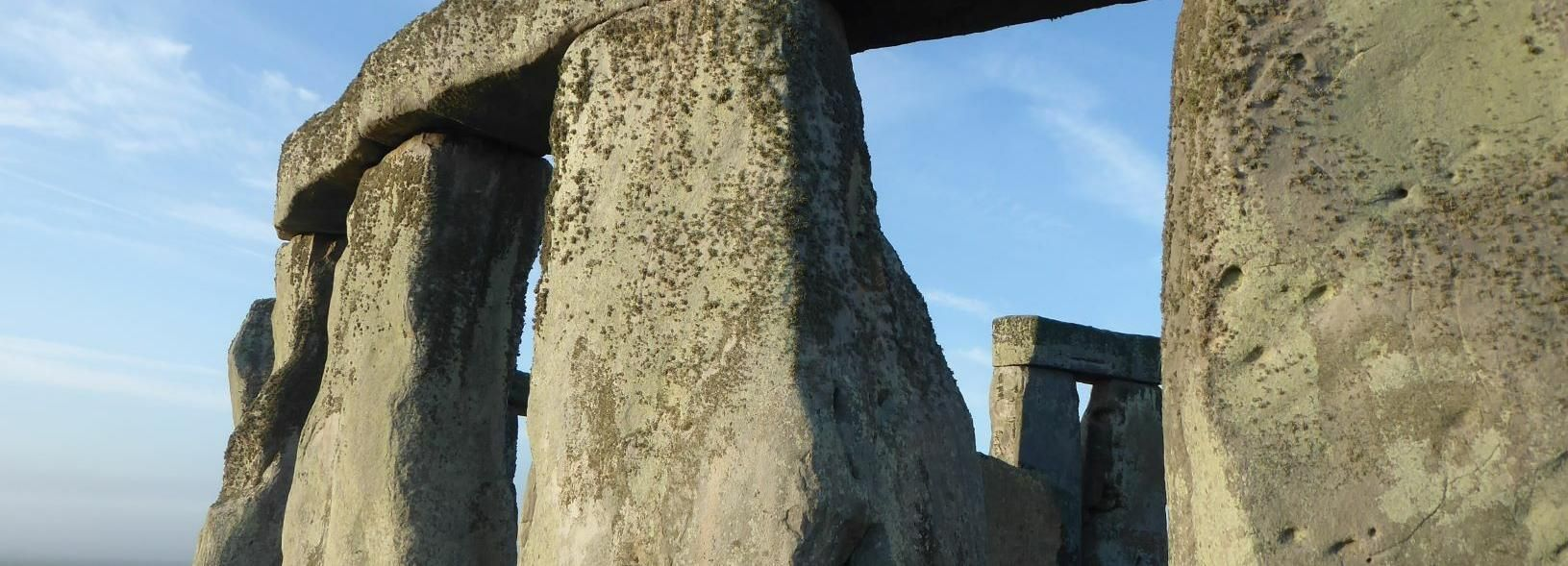 From Bath: Stonehenge Private Half Day Tour