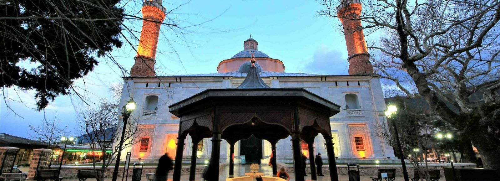 From Istanbul: Private Bursa City Day Trip