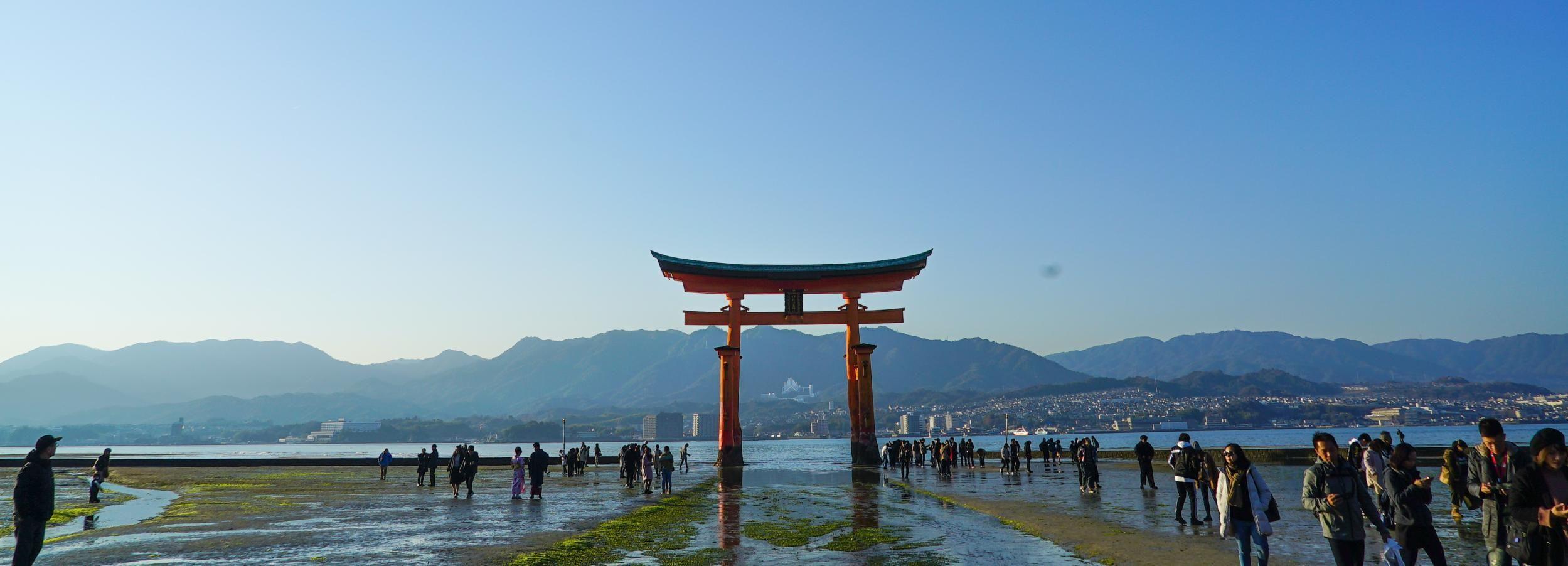 Hiroshima: recorrido cultural a pie por Miyajima con degustaciones gastronómicas