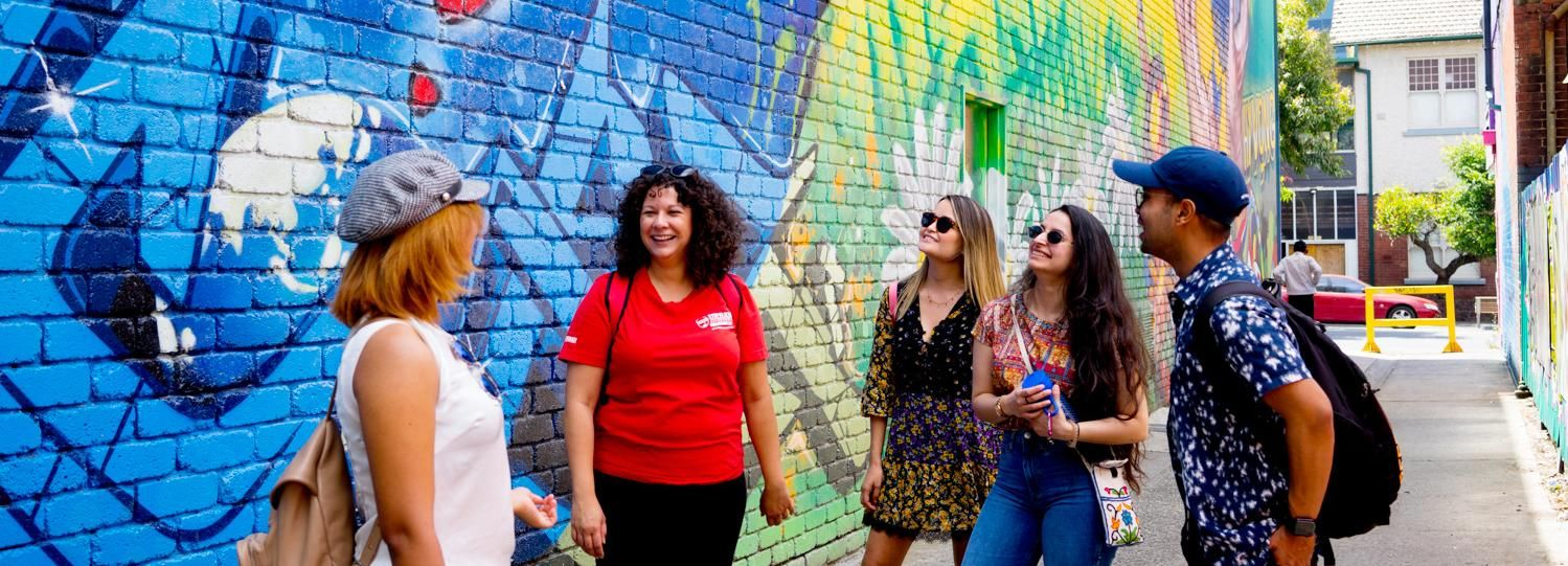 Melbourne: A Foodie's Guide to Footscray Walking Tour