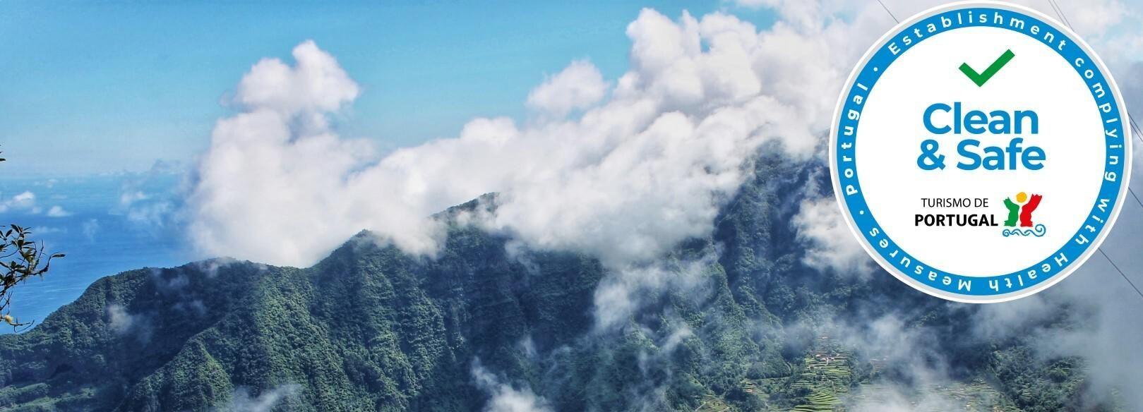 Tour de Sabores e Aromas Santana do Funchal