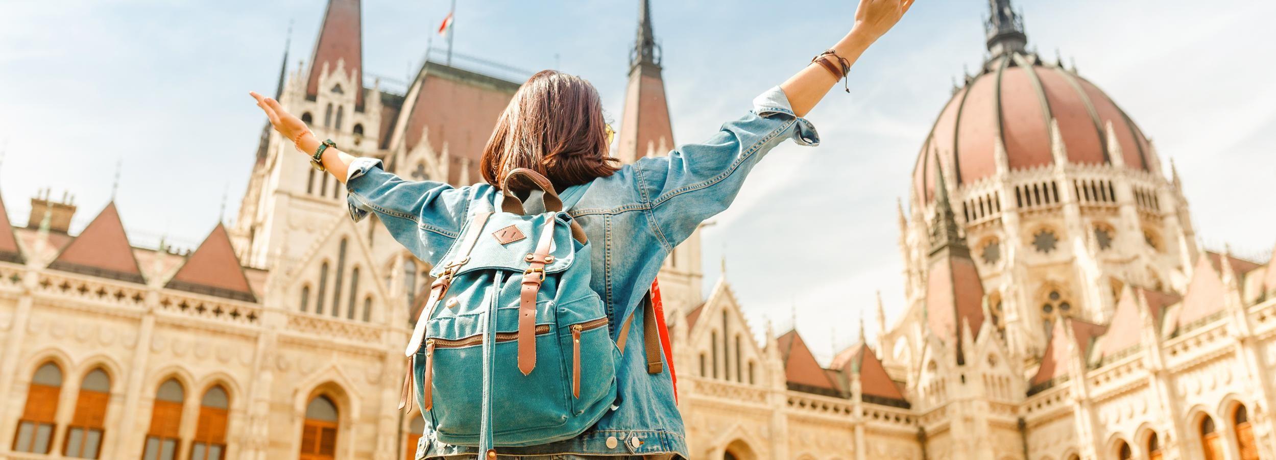 布達佩斯:1小時國會遊覽及酒店接客服務