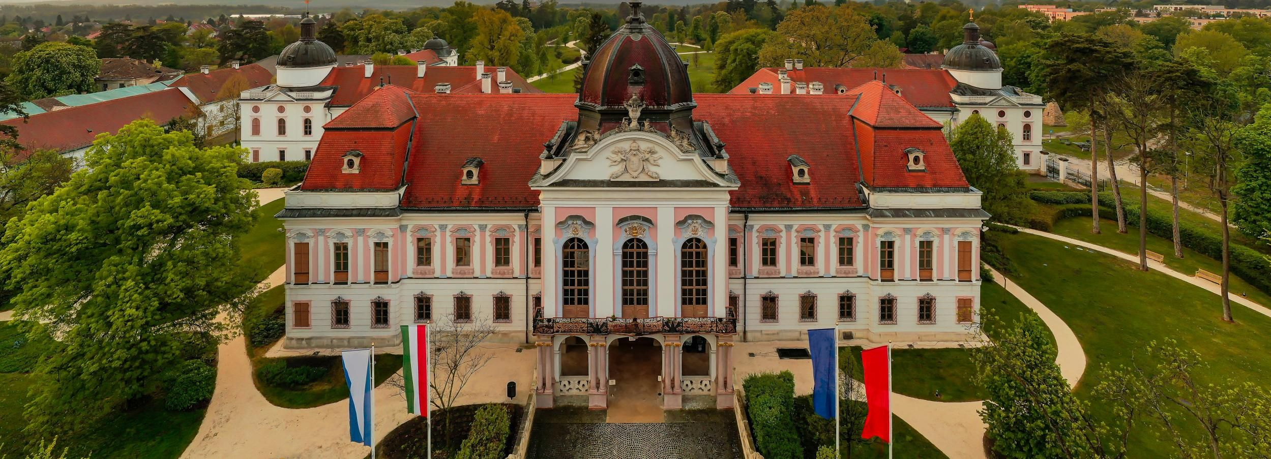 Gödöllő:布達佩斯皇家茜茜公主導遊