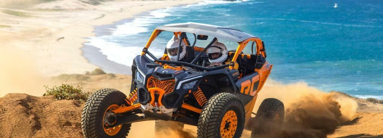 Los Cabos: Off-Road Buggy Adventure with Breakfast and Lunch