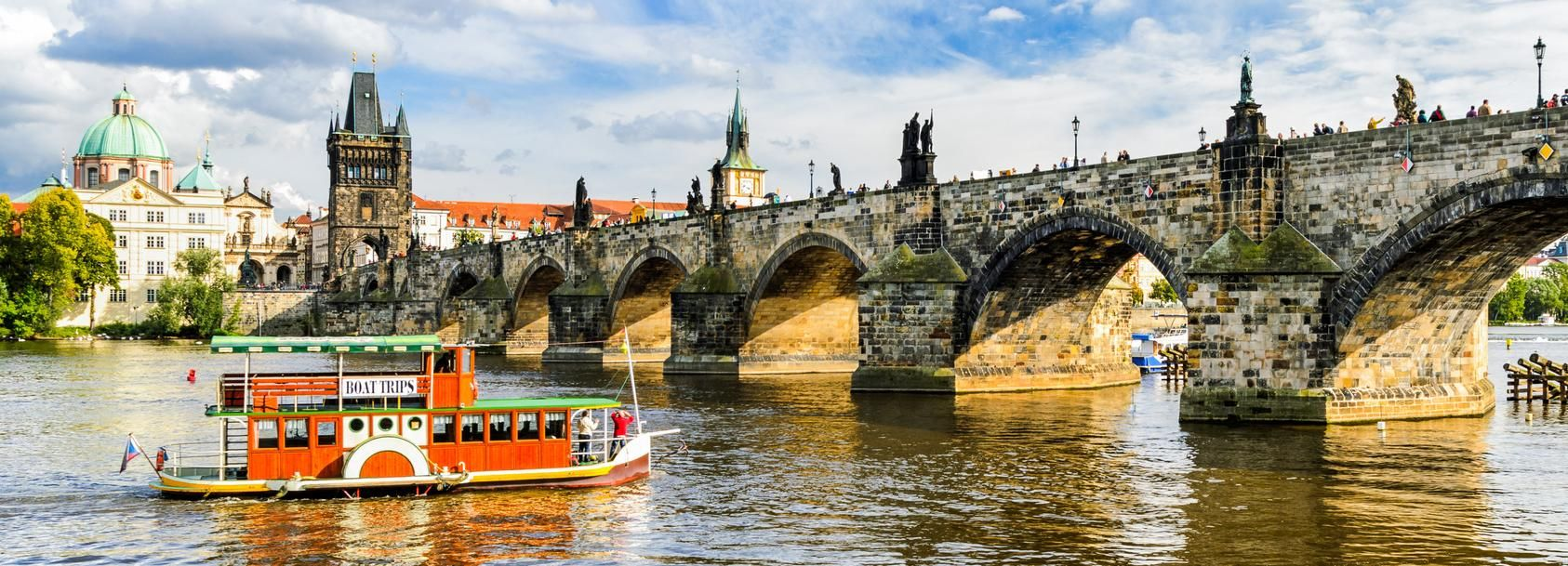 Best of Prague: 5-Hour Private Guided Walking Tour