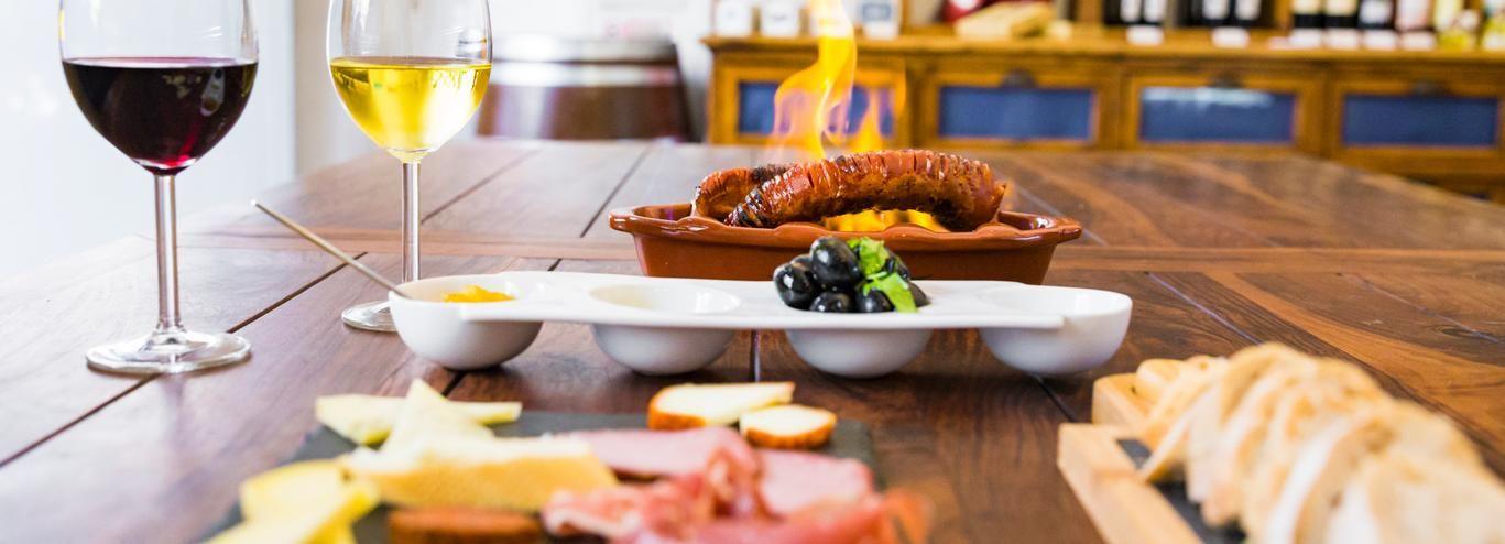 Gastronomia e Vinho Lisboa: tour p/ grupos particulares