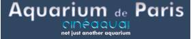 Aquarium de Paris Cineaqua