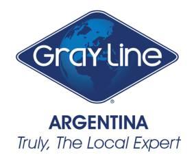 Gray Line Argentina