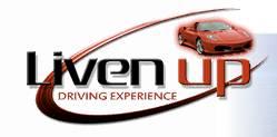 Liven Up - Ferrari Driving Experience