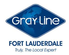 Gray Line Fort Lauderdale