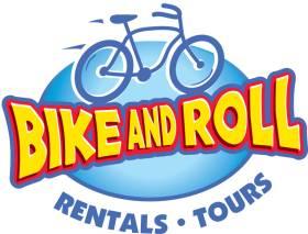 Bike and Roll Washington DC