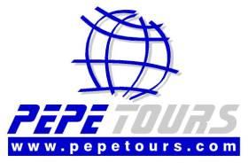 PEPE TOURS