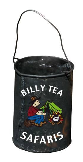 Billy Tea Safaris