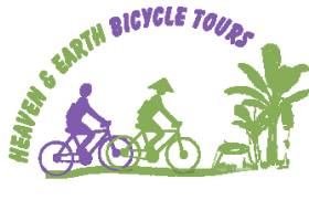 Heaven and Earth Bicycle Tours
