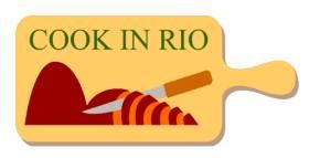 Cook in Rio
