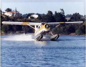 San Francisco Seaplane Tours