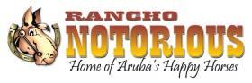 Rancho Notorious Aruba