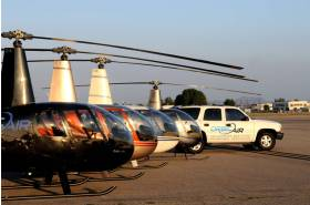 Orbic Air Helicopter Tours
