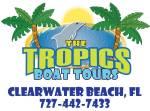 logo The Tropics Boat Tours
