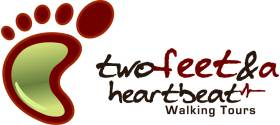 Two Feet & a Heartbeat