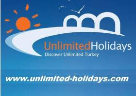 Unlimited Holidays Turkey
