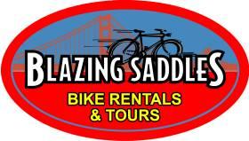 Blazing Saddles Bike Rentals and Tours