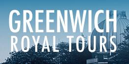 Greenwich Royal Tours