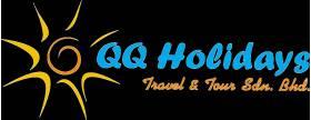 QQ Holidays