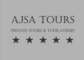 AJSA TOURS-Private Tours & Tour Guides