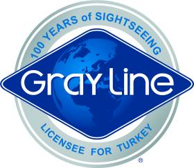 Gray Line Turkey