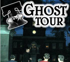 Ghost Tours of Philadelphia