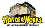 logo WonderWorks Pigeon Forge