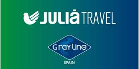 Julia Travel Gray Line Spain