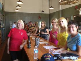 Green Dream Wine Country Tours