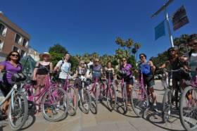 Malaga Bike Tours by Kay Farrell
